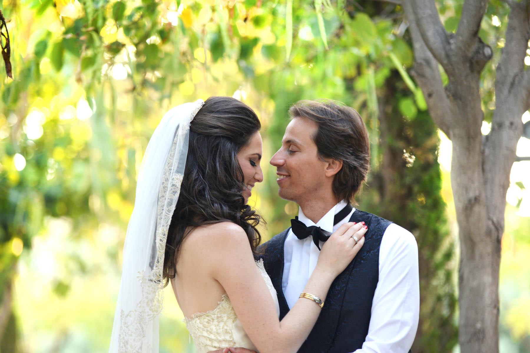 Villa Padierna Palace wedding photographers