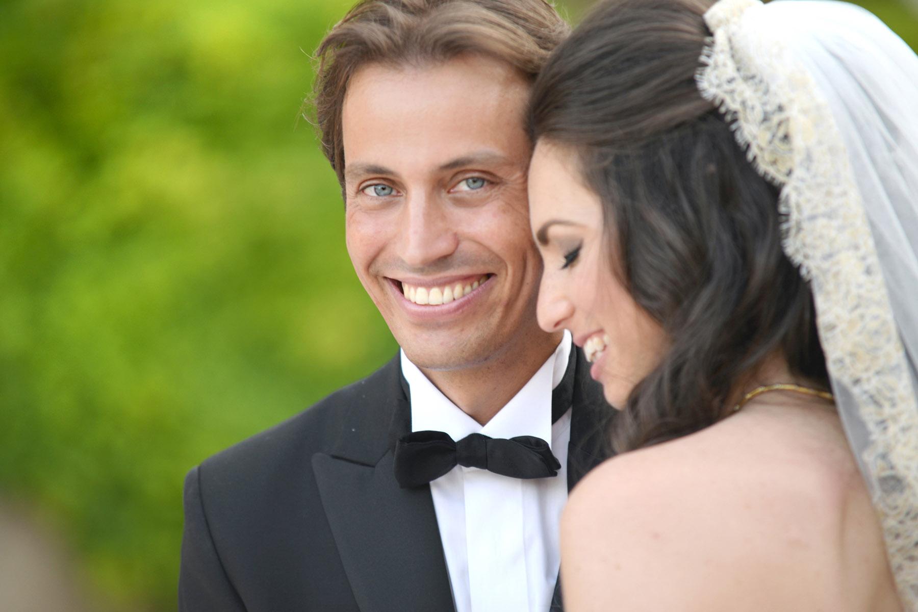 Villa Padierna estepona wedding