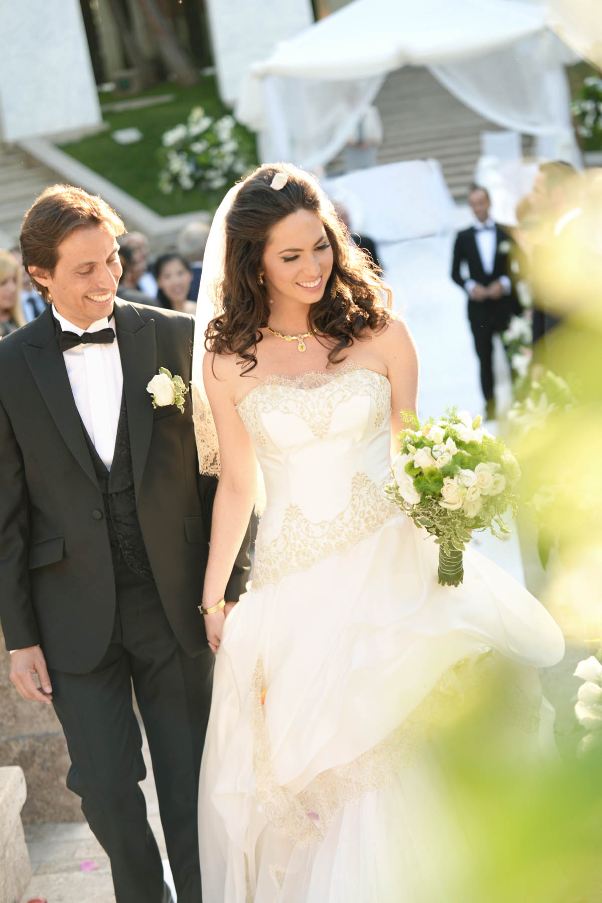Villa Padierna weddings
