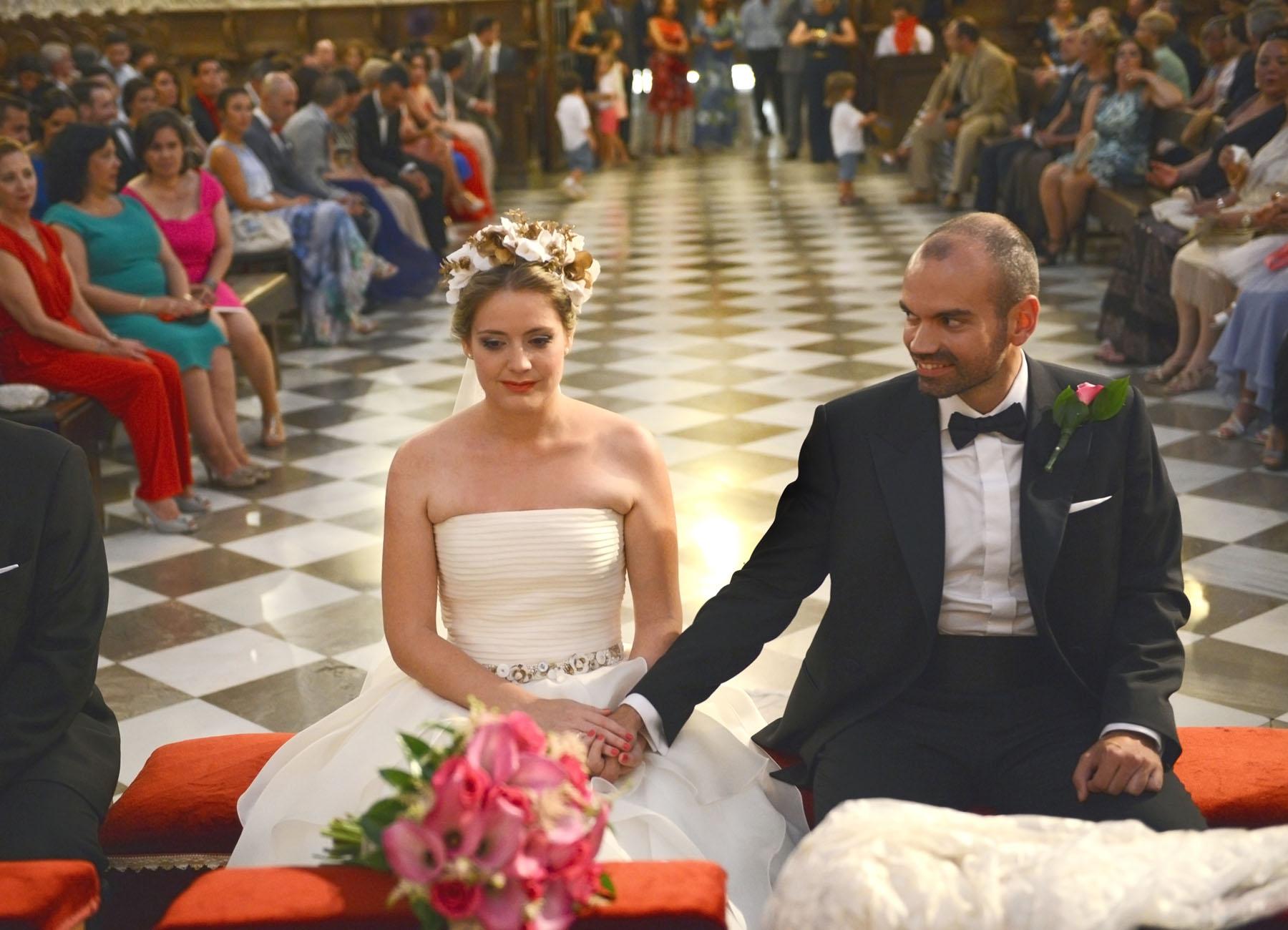 granada wedding photography la cartuja