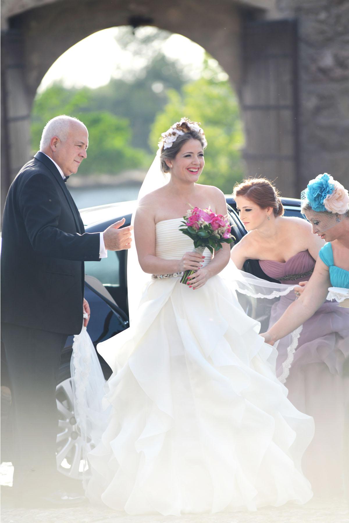 la cartuja granada wedding photographer