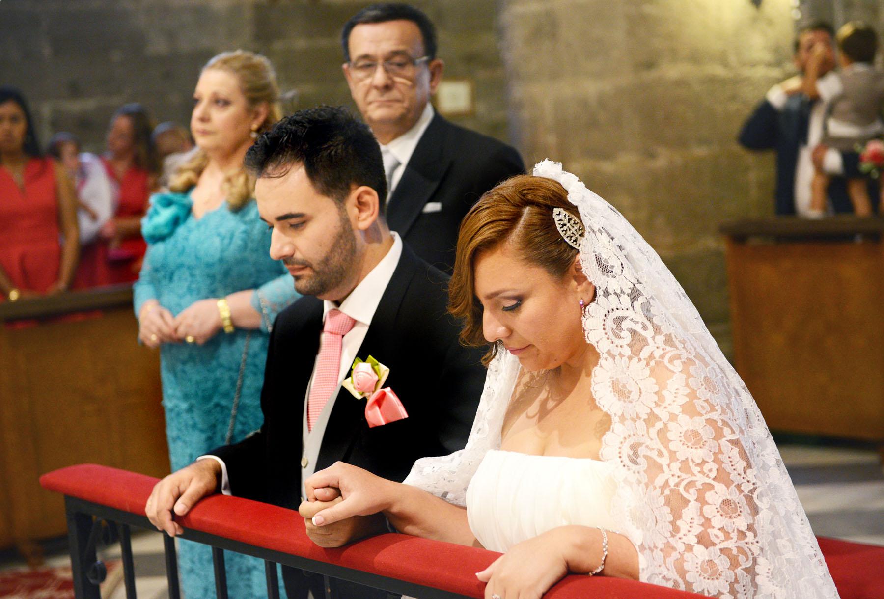 wedding ceremony alora