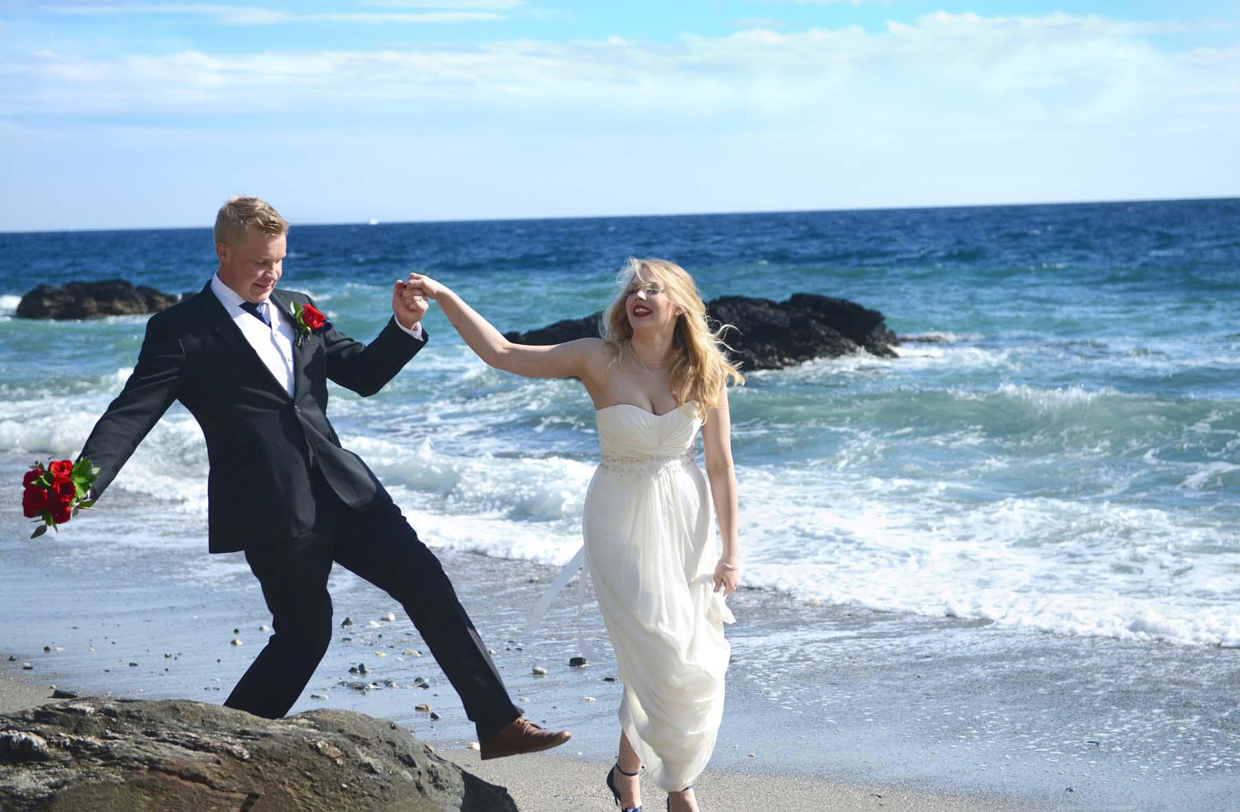 fuengirola wedding photographer