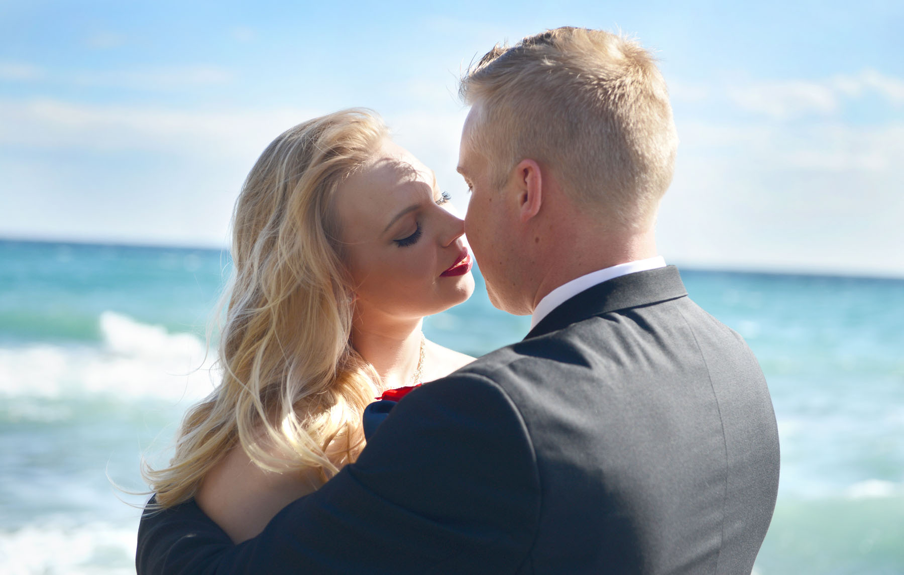mijas wedding photographers