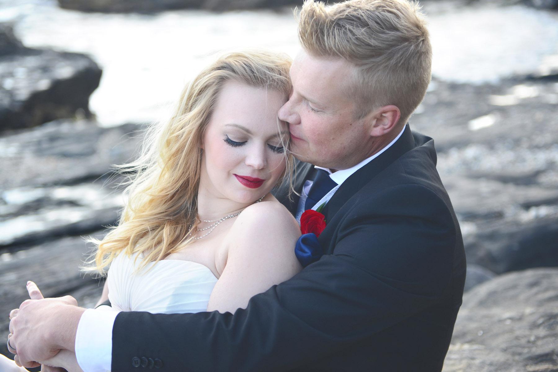 mijas wedding photos