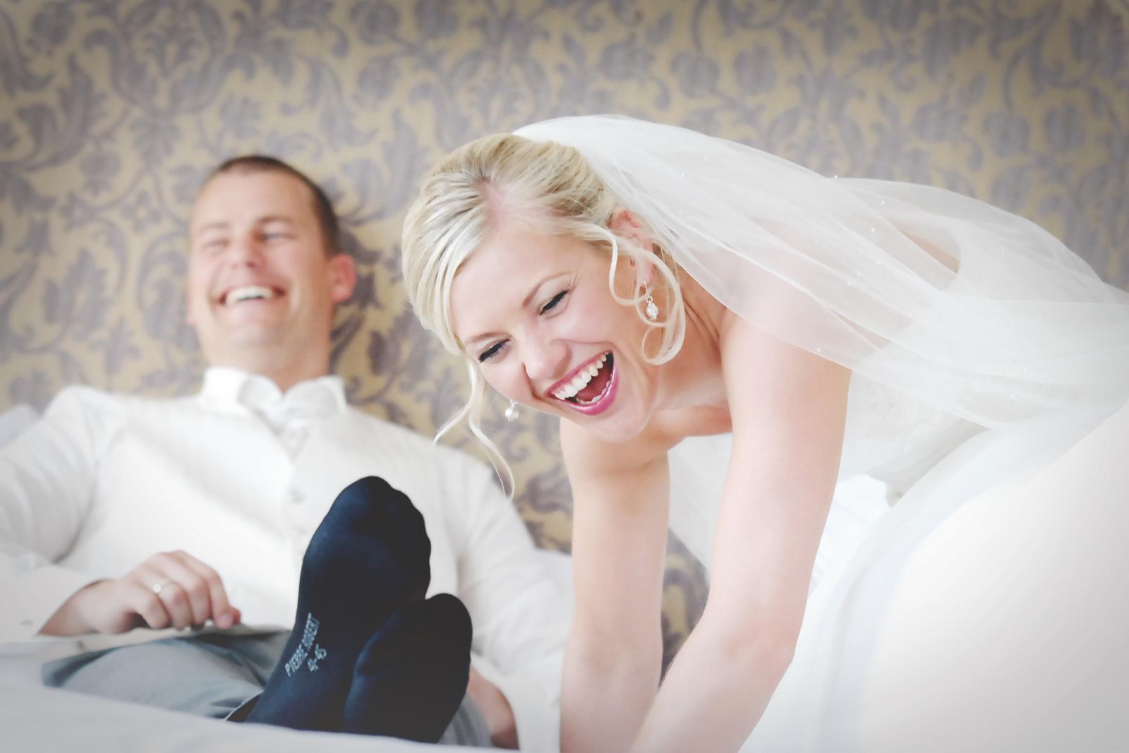 Norwegian Wedding – Photographers at Mijas Costa