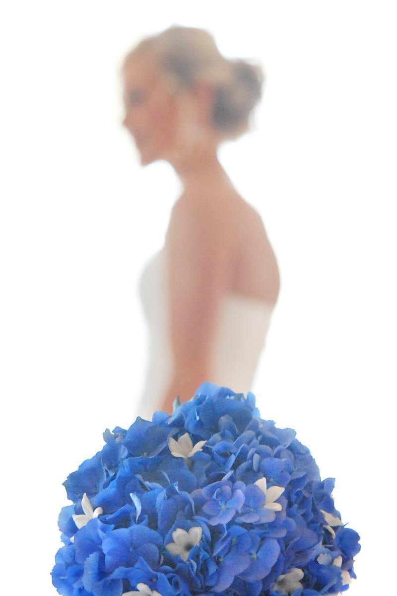 ramo novia