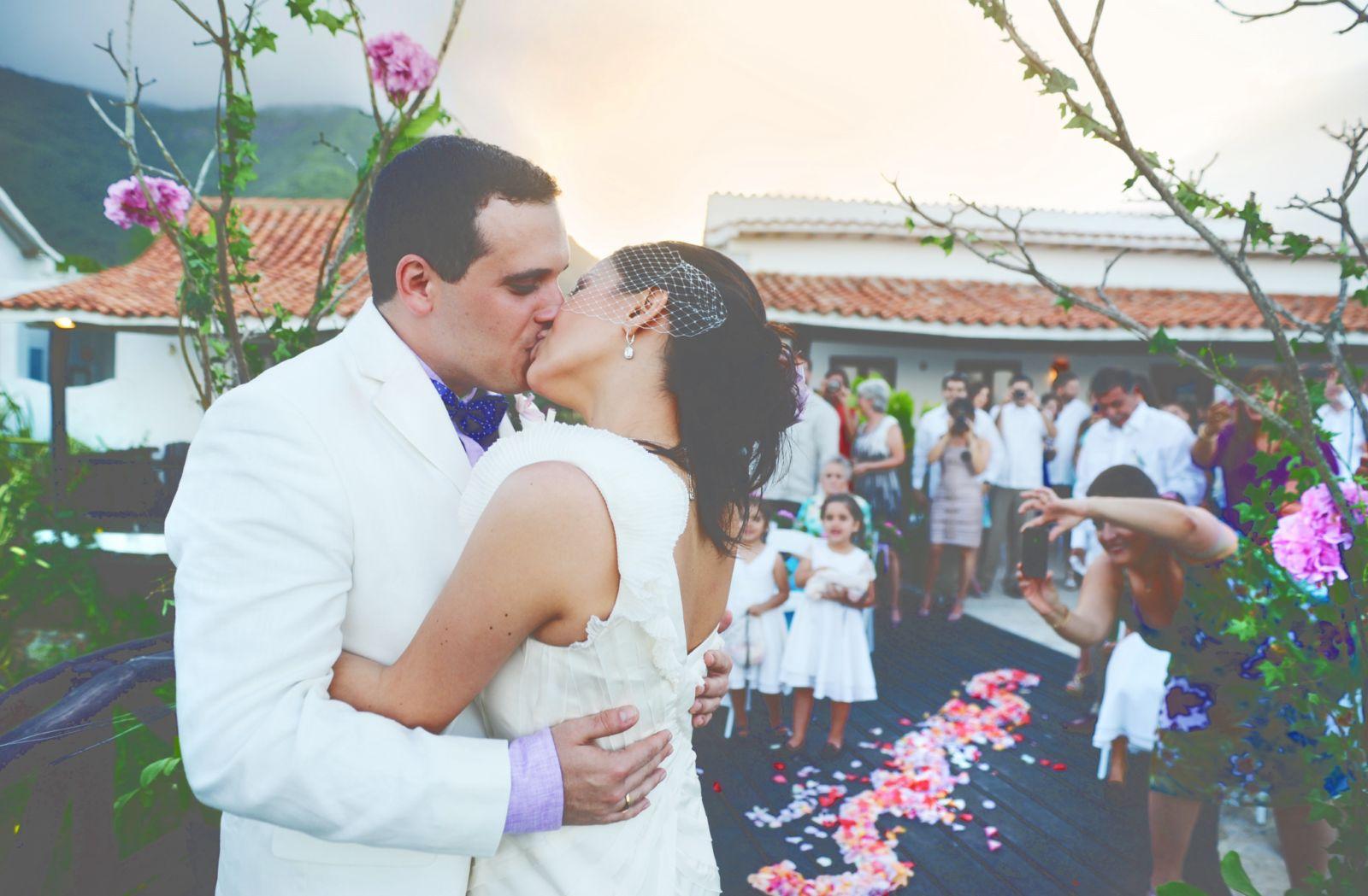 Caribian Weddings – International photographers