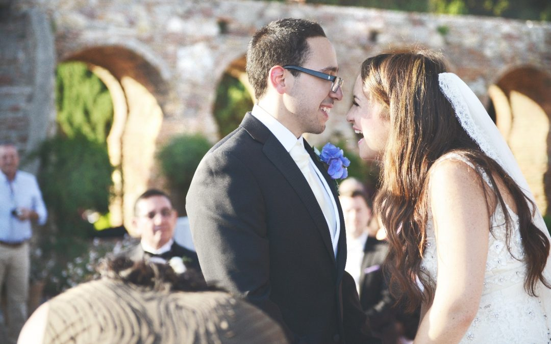 Santa Catalina Wedding