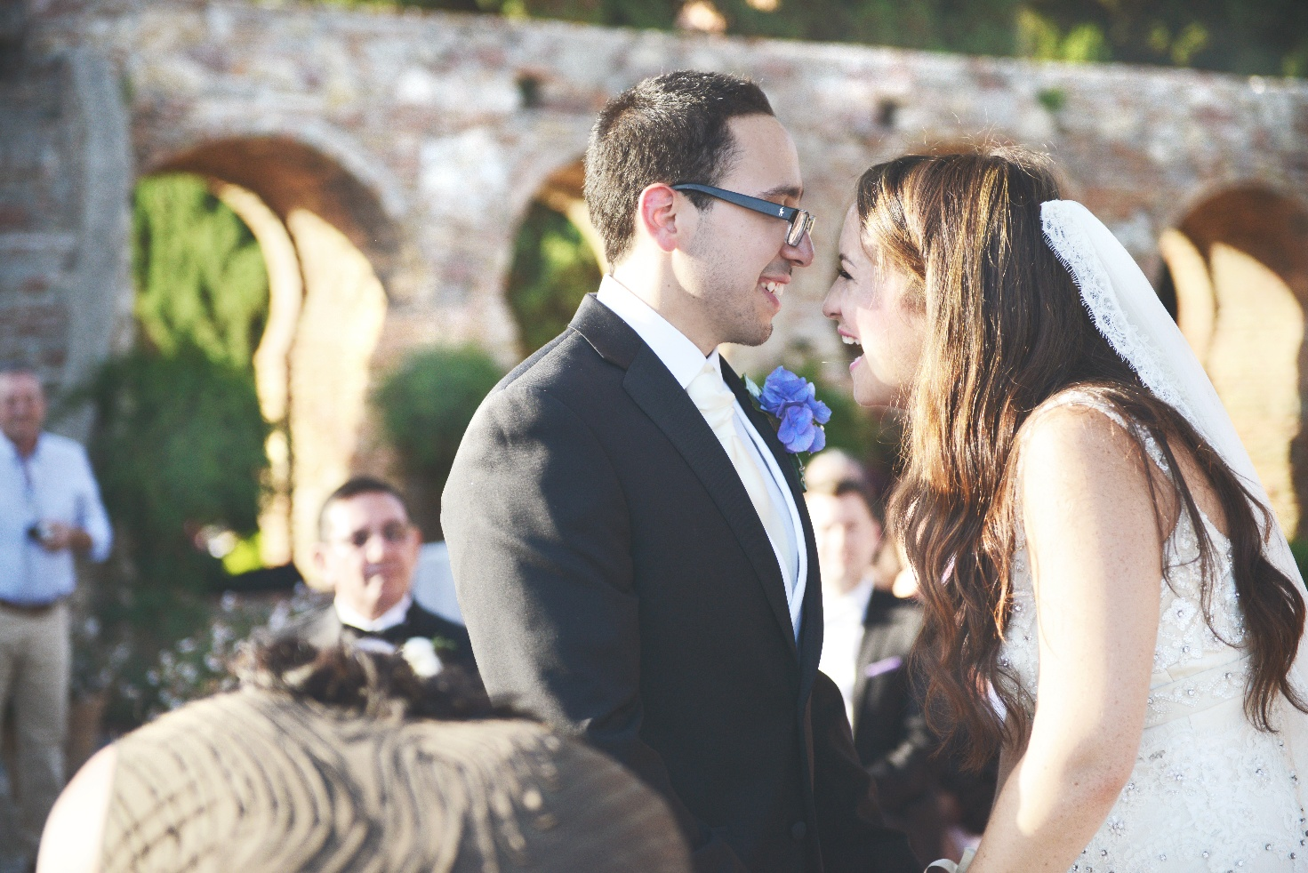 Santa Catalina Wedding