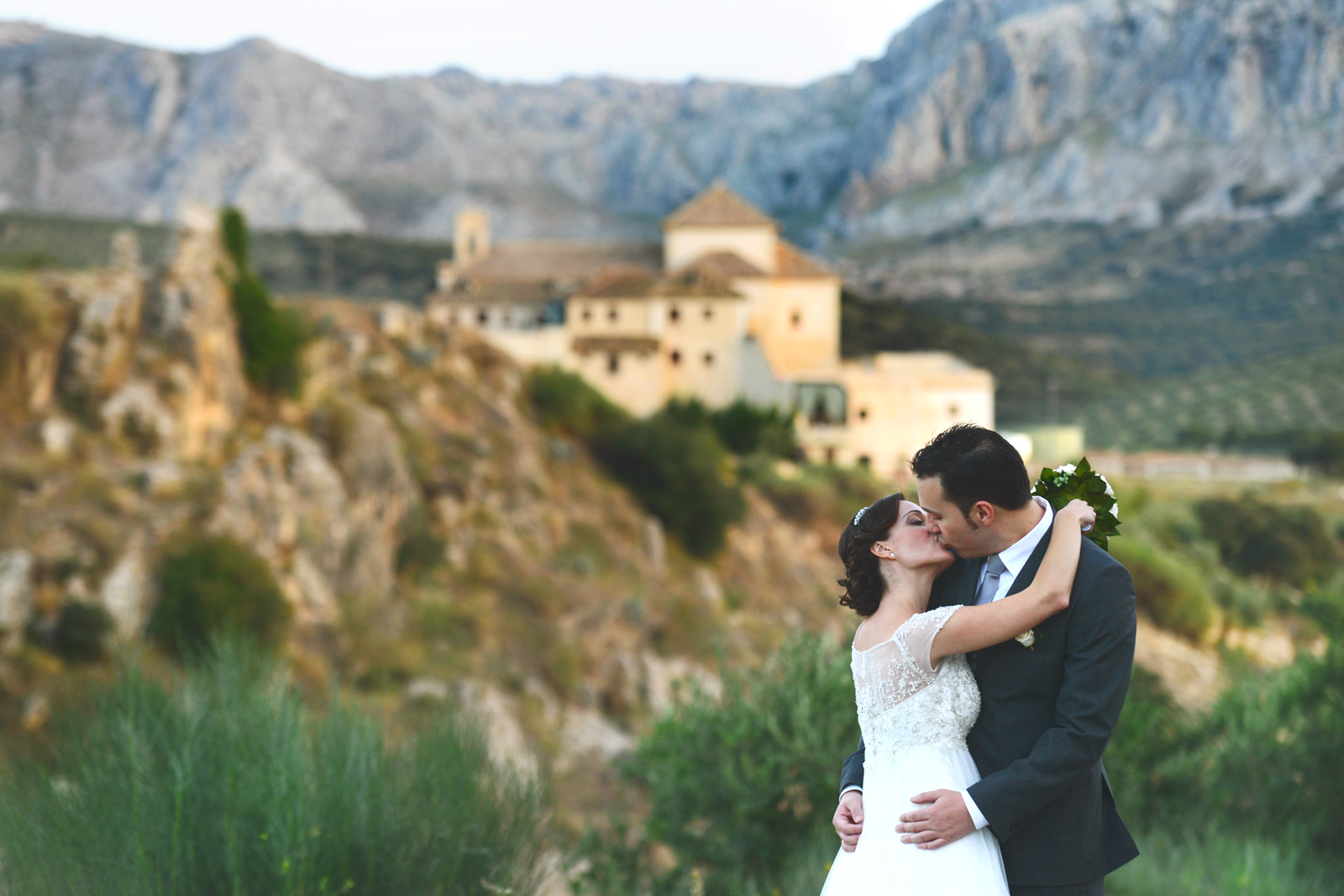 Antequera Wedding photographers
