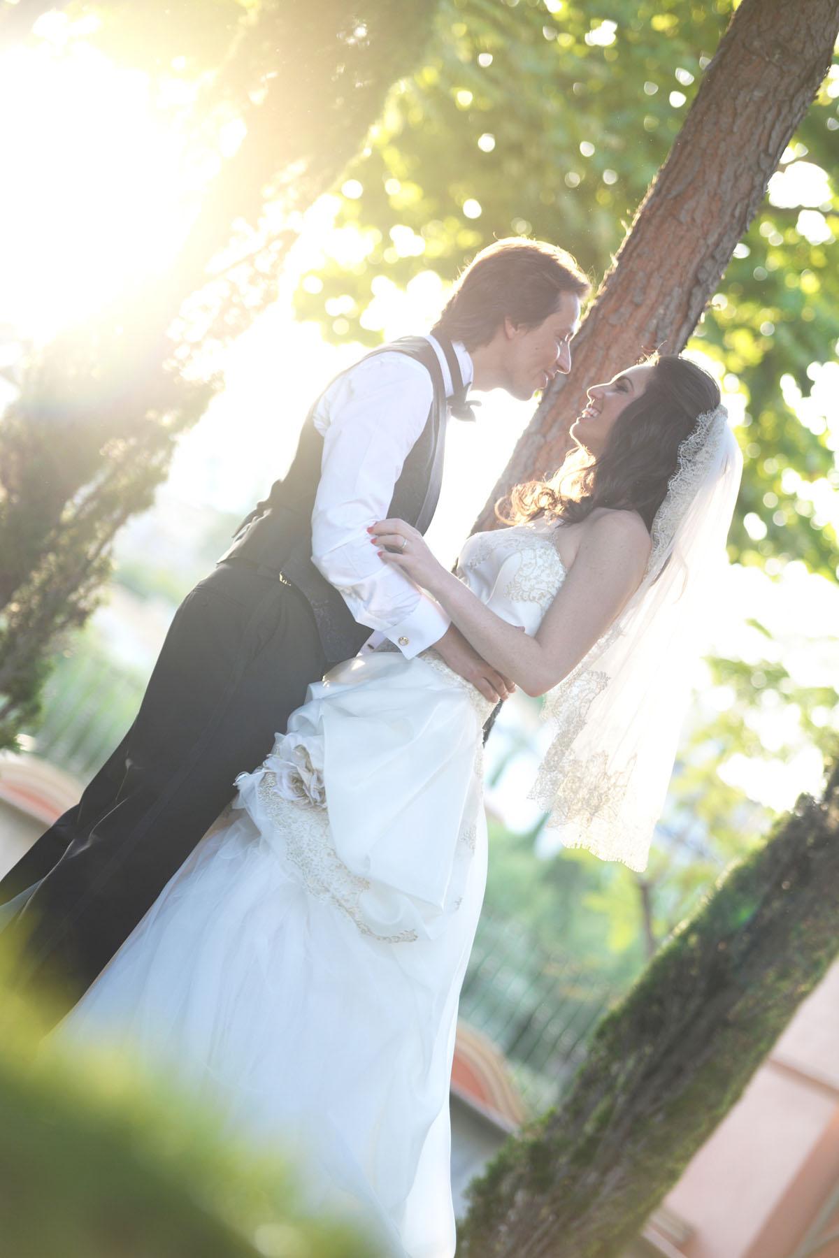 Villa Padierna estepona weddings