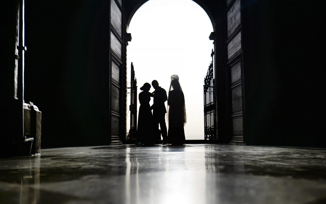 La Cartuja – Granada wedding photographers