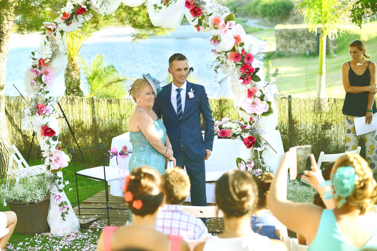 wedding photography nerja