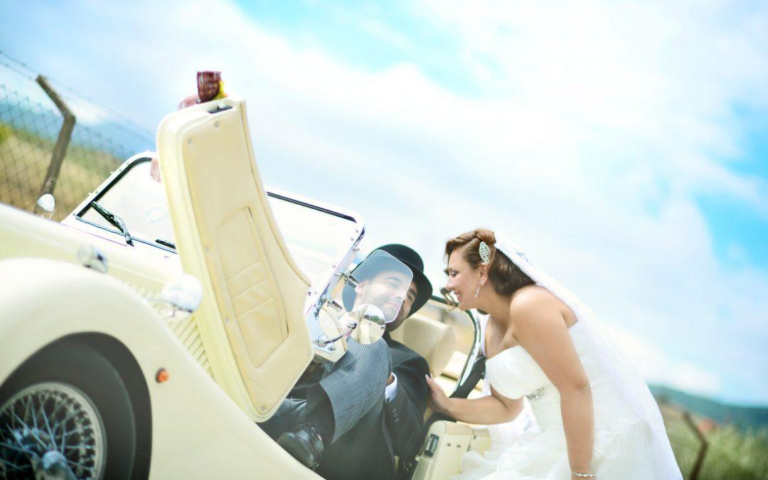 Alora Rustic Wedding – Malaga