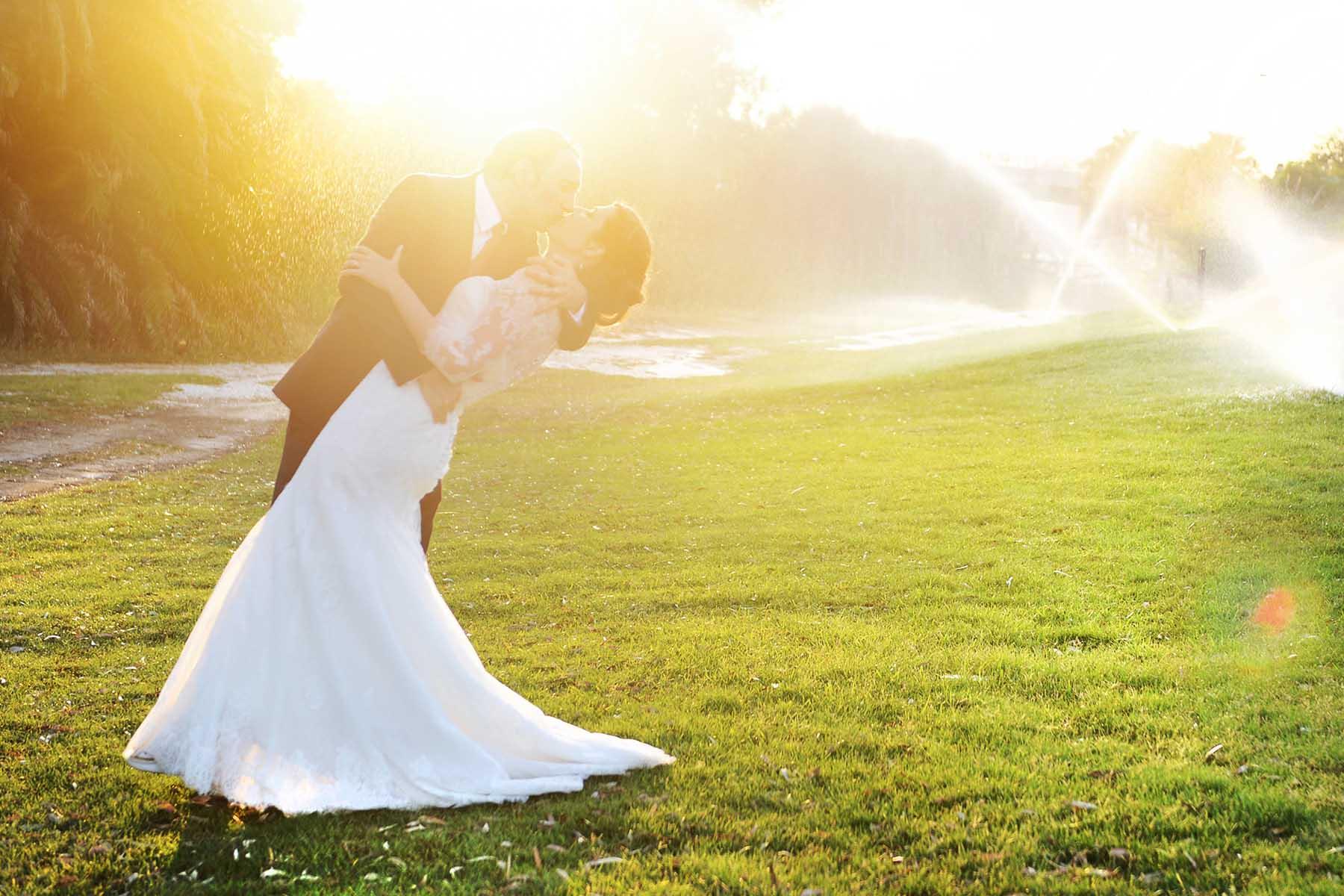 wedding photos malaga