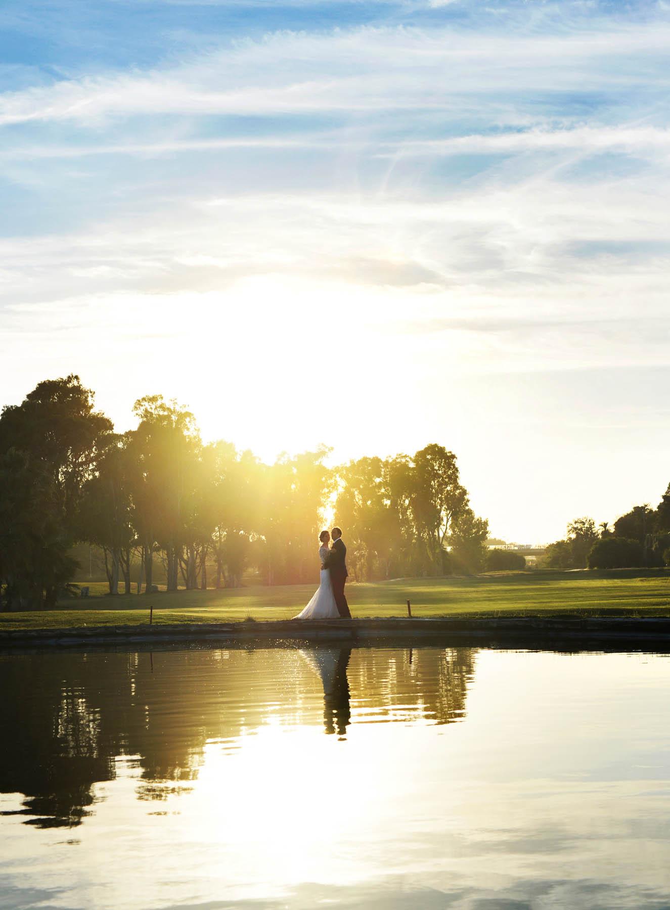 weddings parador golf malaga