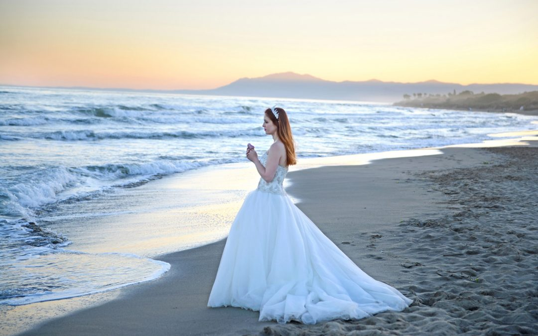 Marbella Wedding destination photographer